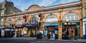 Property Area Guide for Earls Court