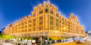 Property Area Guide for Knightsbridge