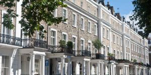Property Area Guide for Mayfair