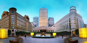 Property Area Guide for Canary Wharf