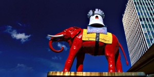 Property Area Guide for Elephant & Castle