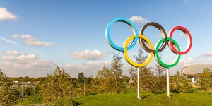 Property Area Guide for Olympic Village
