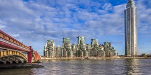Property Area Guide for Vauxhall