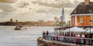 Property Area Guide for Wapping
